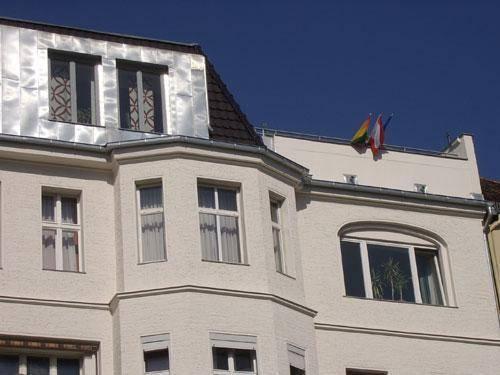 Artemisia Frauenhotel Berlin Berlin - Guest Room
