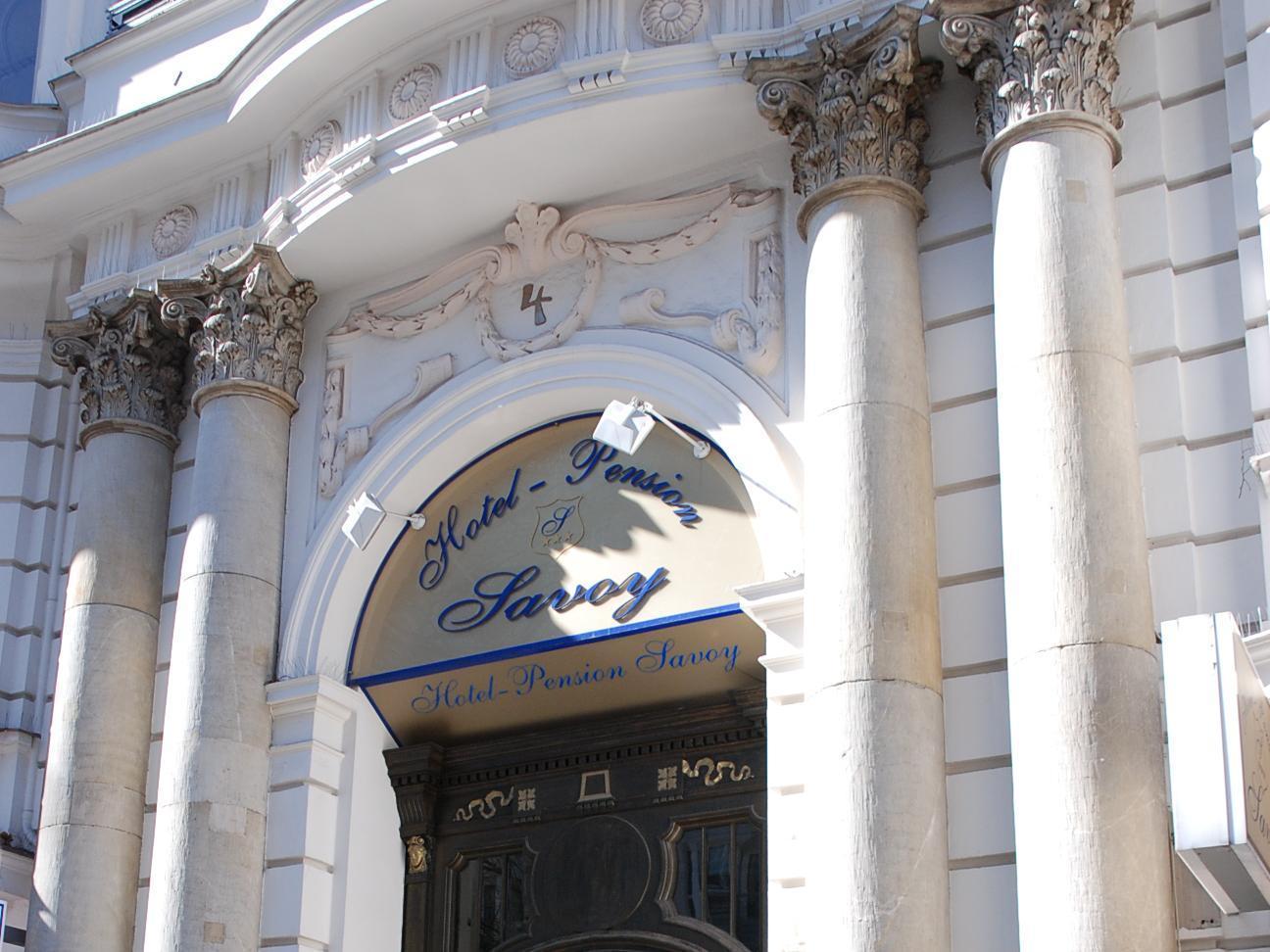 Hotel-Pension Savoy - Hotell och Boende i Tyskland i Europa