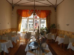 Hotel-Pension Savoy Berlin - Buffet