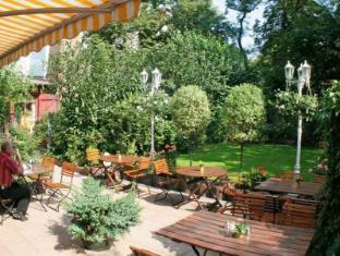 Hotel Jurine Berlin - Balkong/terasse