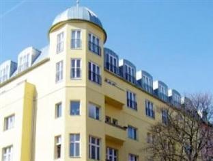 Hotel Orion Berlin Berlin - Otelin Dış Görünümü