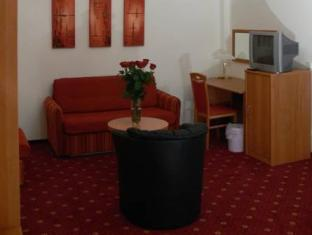 Hotel Orion Berlin Berlin - Otelin İç Görünümü