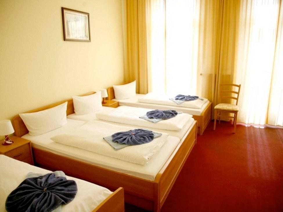 AI Konigshof Hotel - Hotell och Boende i Tyskland i Europa