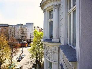 Hotel Astrid am Kurfuerstendamm Berlin - Extérieur de l'hôtel