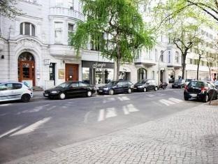 Hotel Astrid am Kurfuerstendamm Berlin - Tampilan Luar Hotel