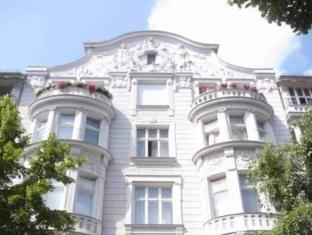 Hotel Astrid am Kurfuerstendamm Berlin - Nội thất khách sạn
