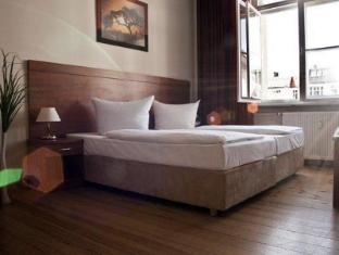 Hotel Astrid am Kurfuerstendamm Berlin - Phòng khách