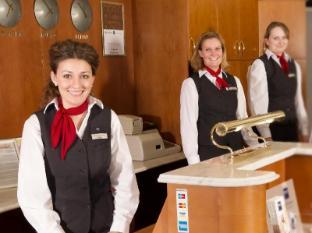 Dorint Airport-Hotel Berlin-Tegel Berlin - Welcome