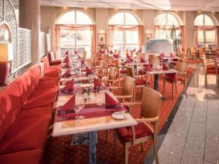 Dorint Airport-Hotel Berlin-Tegel Berlin - Restaurant - Zeppelin