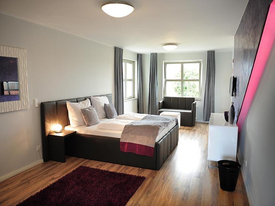 Inn Hotel Berlin - Hotell och Boende i Tyskland i Europa