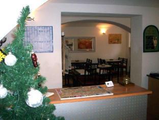 Hotel Amelie Berlin Berlin - Reception