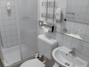 Hotel Pension Canaletto Berlín - Baño