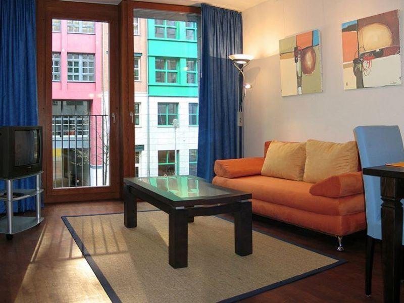ABRI Hotel Apartments Berlin-Mitte Berlin