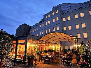 Hotel Ludwig van Beethoven PayPal Hotel Berlin