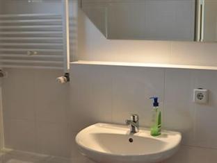 Tu-Casa Apartments Berlín - Koupelna