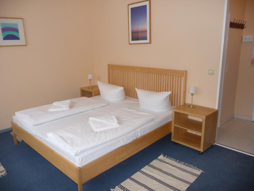 Tu-Casa Apartments - Hotell och Boende i Tyskland i Europa