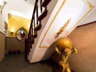 Hotel & Apartments Zarenhof Berlin Mitte Berlin - Interior