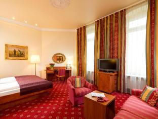 Hotel & Apartments Zarenhof Berlin Mitte Berlin - Deluxe room