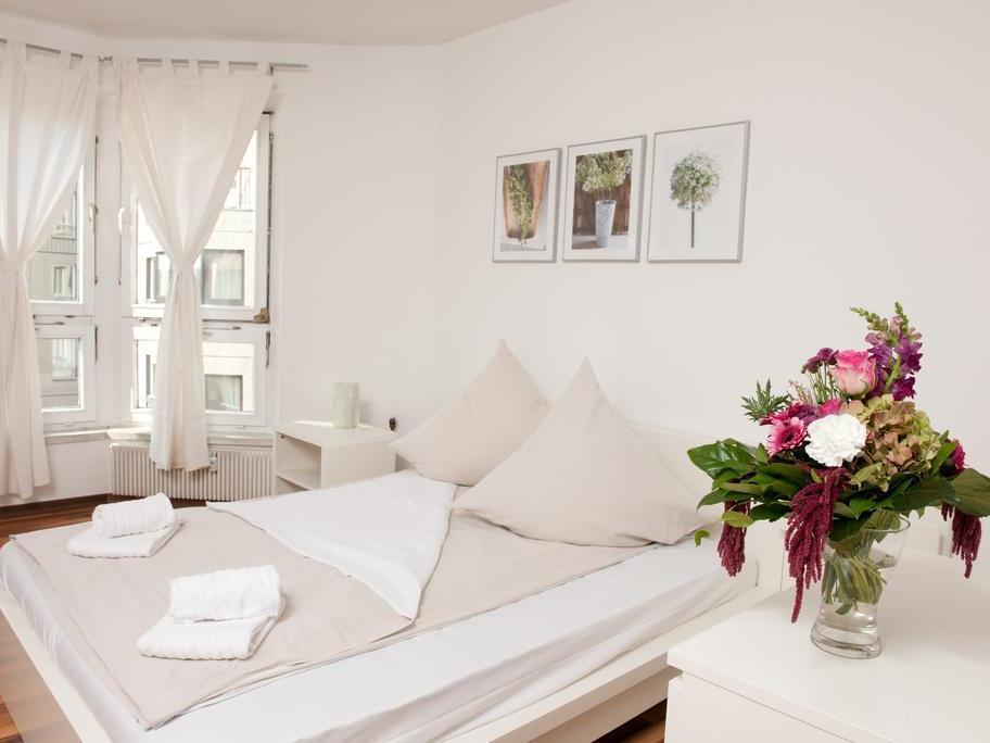 Apartments am Brandenburger Tor - Hotell och Boende i Tyskland i Europa