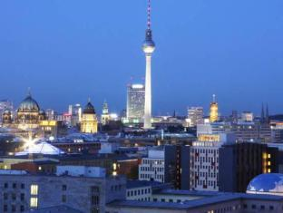 City Apartmenthotel Belahr am Potsdamer Platz ברלין - נוף