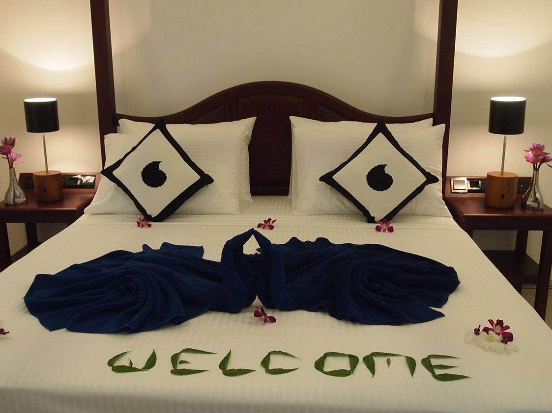 Amal Beach Hotel - Hotels and Accommodation in Sri Lanka, Asia