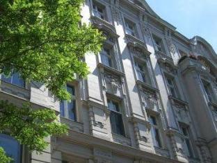 Hotel Seifert Berlin Berlin - Exterior