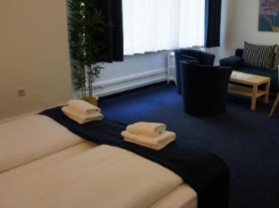 Hotel Seifert Berlin Berlin - Guest Room