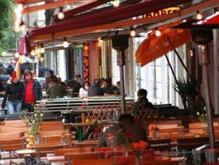Hotel Comenius Berlin - Restaurant