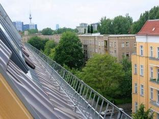 Hotel Comenius Berlin - Surroundings