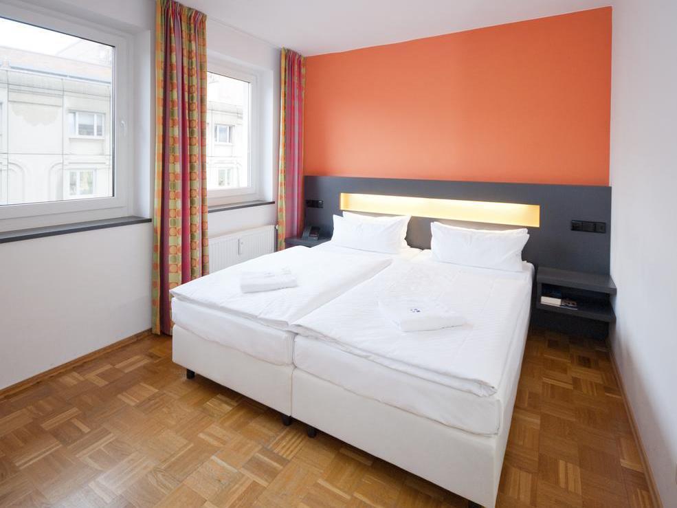 ホテル ディートリッヒ ボンホッファーハウス ベルリン - ホテルの外観