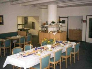 Armony Hotel & Business Center Berlin - Restaurant