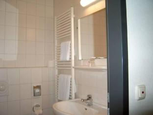 Armony Hotel & Business Center Berlin - Bathroom