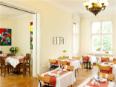 汉萨比尔科酒店 柏林 - 餐厅