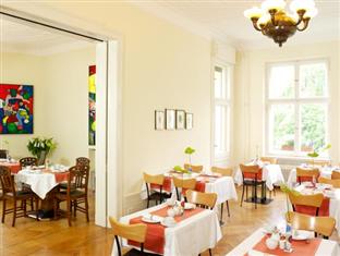 Hotel Hansablick Berlín - Restaurant