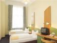 汉萨比尔科酒店 柏林 - 客房