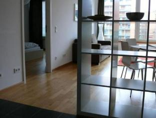 Inn Sight City Apartments Potsdamer Platz Berlin - Cameră de oaspeţi