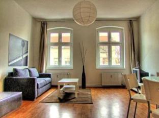 Inn Sight City Apartments Potsdamer Platz ברלין - סוויטה