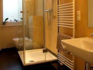 Inn Sight City Apartments Potsdamer Platz ברלין - חדר אמבטיה