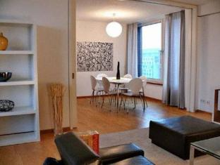 Inn Sight City Apartments Potsdamer Platz Berlin - Apartament
