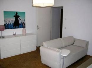 Inn Sight City Apartments Potsdamer Platz Berlijn - Suite