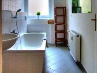Inn Sight City Apartments Potsdamer Platz Berlin - Baie