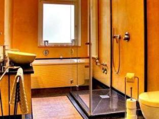 Inn Sight City Apartments Potsdamer Platz Berlin - Bathroom