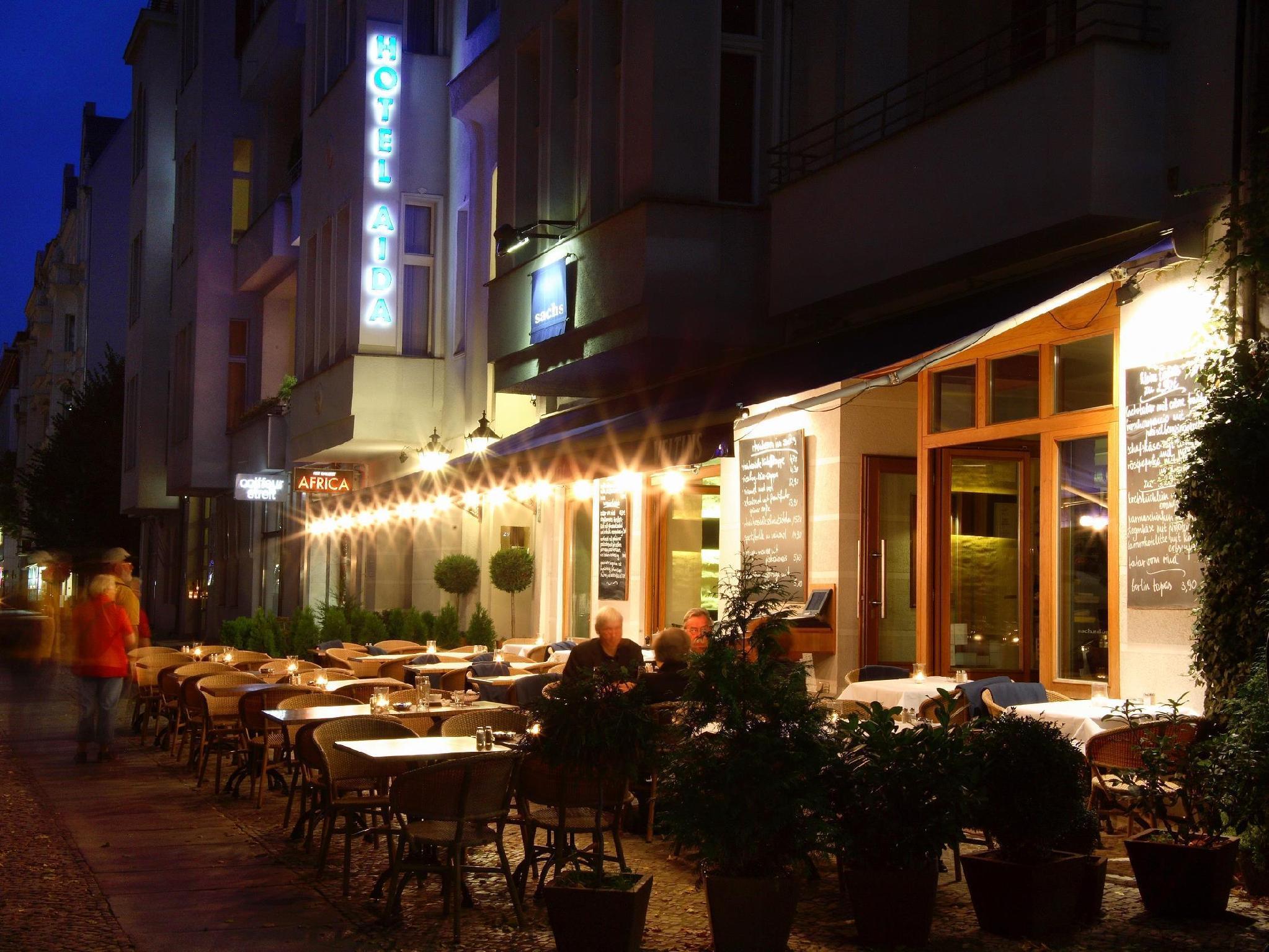 Hotel Aida - Hotell och Boende i Tyskland i Europa