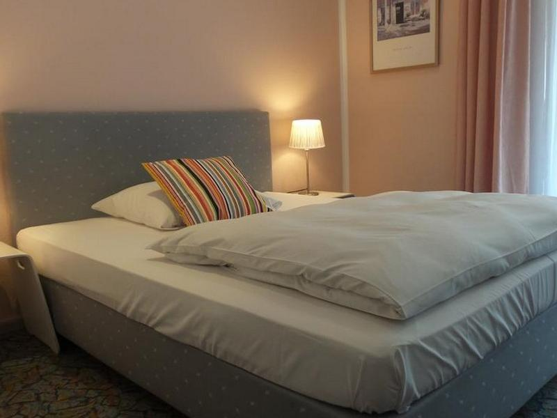 Hotel Alt - Tegel - Hotell och Boende i Tyskland i Europa