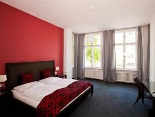 Hotel Metropolitan Berlin Berlino - Camera