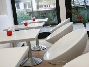 Hotel Metropolitan Berlin Berlin - Restaurant