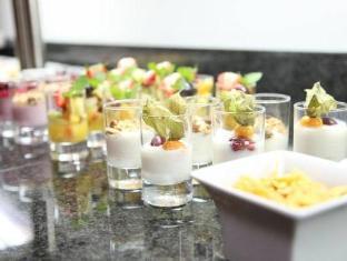 Hotel Metropolitan Berlin Berlin - Quầy buffet