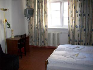 Hotel Amelie Berlin West Берлин - Номер
