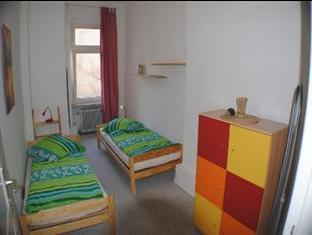 CAB City Apartments Berlin Berlin - Guest Room