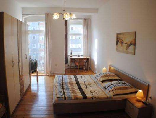 CAB City Apartments Berlin बर्लिन